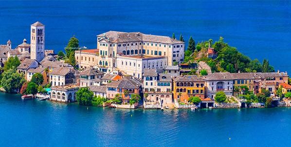 Lac Italiens