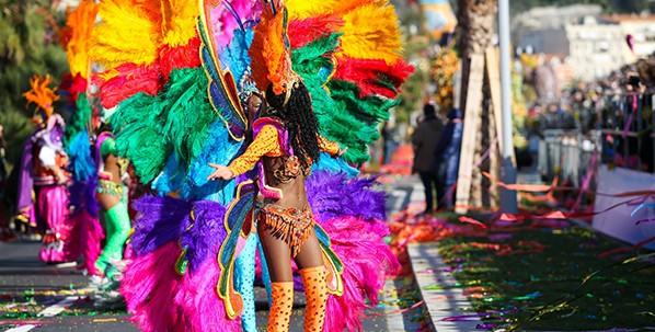 Carnaval COSTA BRAVA