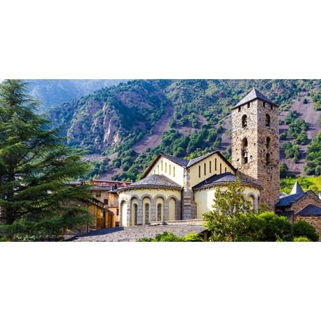 Shopping en Andorre en 2 jours